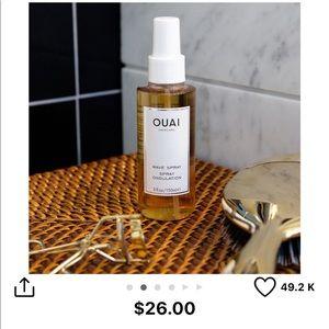 Other - OUAI | Wave Spray